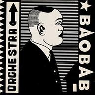 ORCHESTRA BAOBAB - TRIBUTE TO NDIOUGA DIENG CD