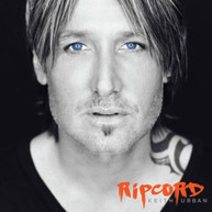 KEITH URBAN - RIPCORD CD.