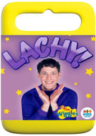 THE WIGGLES: LACHY! (2016) DVD