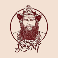 CHRIS STAPLETON - FROM A ROOM: VOLUME 1 VINYL