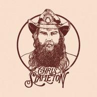 CHRIS STAPLETON - FROM A ROOM: VOLUME 1 CD