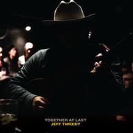 JEFF TWEEDY - TOGETHER AT LAST CD