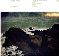 FLEET FOXES - CRACK-UP VINYL