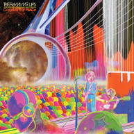 FLAMING LIPS - ONBOARD THE INTERNATIONAL SPACE STATION CONCERT VINYL