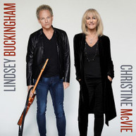 LINDSEY BUCKINGHAM / CHRISTINE  MCVIE - LINDSEY BUCKINGHAM CHRISTINE CD