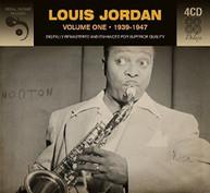 LOUIS JORDAN - VOLUME ONE 1939-1947 CD