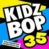 KIDZ BOP KIDS - KIDZ BOP 35 CD