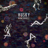 HUSKY - PUNCHBUZZ * CD