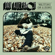 DAN AUERBACH - WAITING ON A SONG VINYL