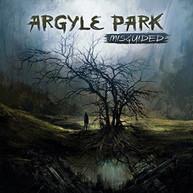 ARGYLE PARK - MISGUIDED CD