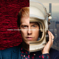 ANDREW MCMAHON IN THE WILDERNESS - ZOMBIES ON BROADWAY * CD