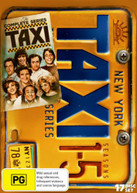 TAXI: THE COMPLETE SERIES (SEASONS 1 - 5) (1978) DVD
