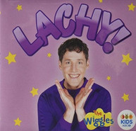 LACHY /  WIGGLES - LACHY! CD