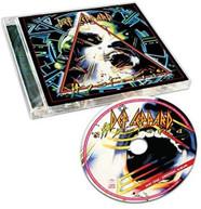 DEF LEPPARD - HYSTERIA  (30TH ANNIVERSARY) (STD) CD