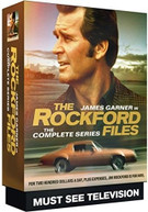 ROCKFORD FILES: COMPLETE SERIES DVD