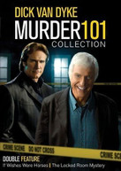 MURDER 101 COLLECTION DVD
