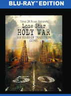 LONE STAR HOLY WAR BLURAY