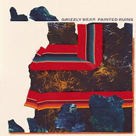 GRIZZLY BEAR - PAINTED RUINS CD
