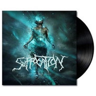 SUFFOCATION - …OF THE DARK LIGHT * VINYL