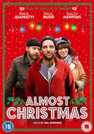 ALMOST CHRISTMAS [UK] DVD