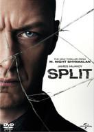 SPLIT [UK] DVD