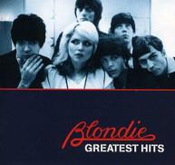 BLONDIE - GREATEST HITS CD