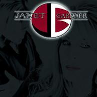 JANET GARDNER - JANET GARDNER CD