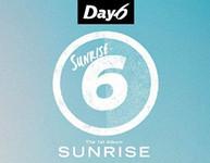 DAY6 - VOL 1 (SUNRISE) CD