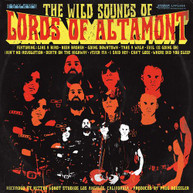 LORDS OF ALTAMONT - WILD SOUNDS OF LORDS OF ALTAMONT CD