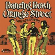 DANCING DOWN ORANGE STREET: EXPANDED EDITION / VAR CD