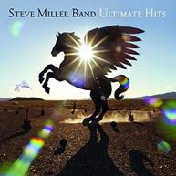 STEVE MILLER - ULTIMATE HITS CD
