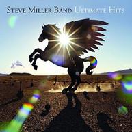 STEVE MILLER - ULTIMATE HITS (DELUXE) CD