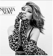 SHANIA TWAIN - NOW VINYL
