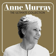 ANNE MURRAY - ULTIMATE COLLECTION CD