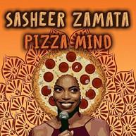 SASHEER ZAMATA - PIZZA MIND VINYL