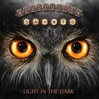 REVOLUTION SAINTS - LIGHT IN THE DARK VINYL