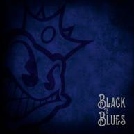 BLACK STONE CHERRY - BLACK TO BLUES CD