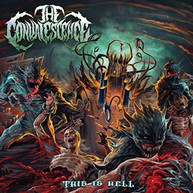 CONVALESCENCE - THIS IS HELL CD
