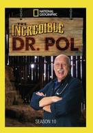 INCREDIBLE DR POL: SEASON 10 DVD