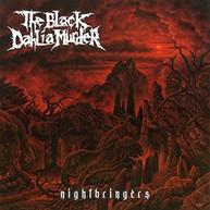 BLACK DAHLIA MURDER - NIGHTBRINGERS (RED / CLEAR) VINYL