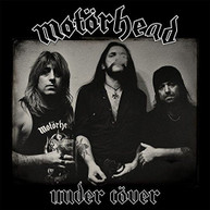MOTORHEAD - UNDER COVER VINYL