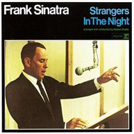 FRANK SINATRA - STANGERS IN THE NIGHT * VINYL