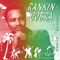 RANKIN COBRA - CARIBBEAN VIBES CD