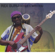 REX SURU - FATHER IS WITH YOU CD