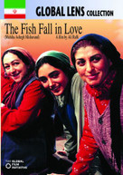 FISH FALL IN LOVE DVD