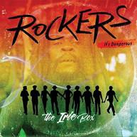 ROCKERS: THE IRIE BOX VINYL