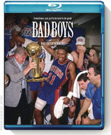 ESPN FILMS 30 FOR 30: BAD BOYS BLURAY