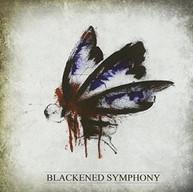 BLACKENED SYMPHONY CD