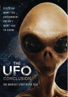 UFO CONCLUSION DVD