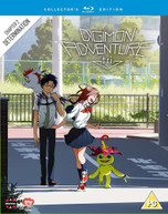 DIGIMON ADVENTURE TRI THE MOVIE PART 2 COLLECTORS EDITION [UK] BLU-RAY